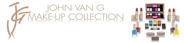 John van G Make up